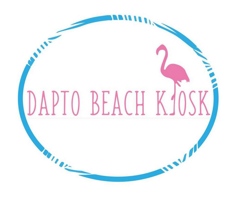 Dapto Beach Kiosk